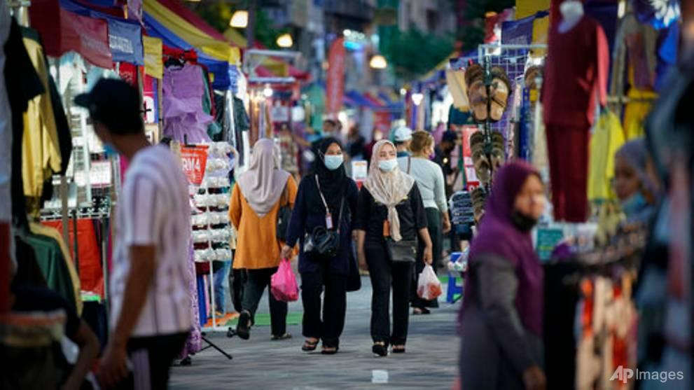 Image Malaysia mulls shutdown of Selangor state amid COVID-19 surge