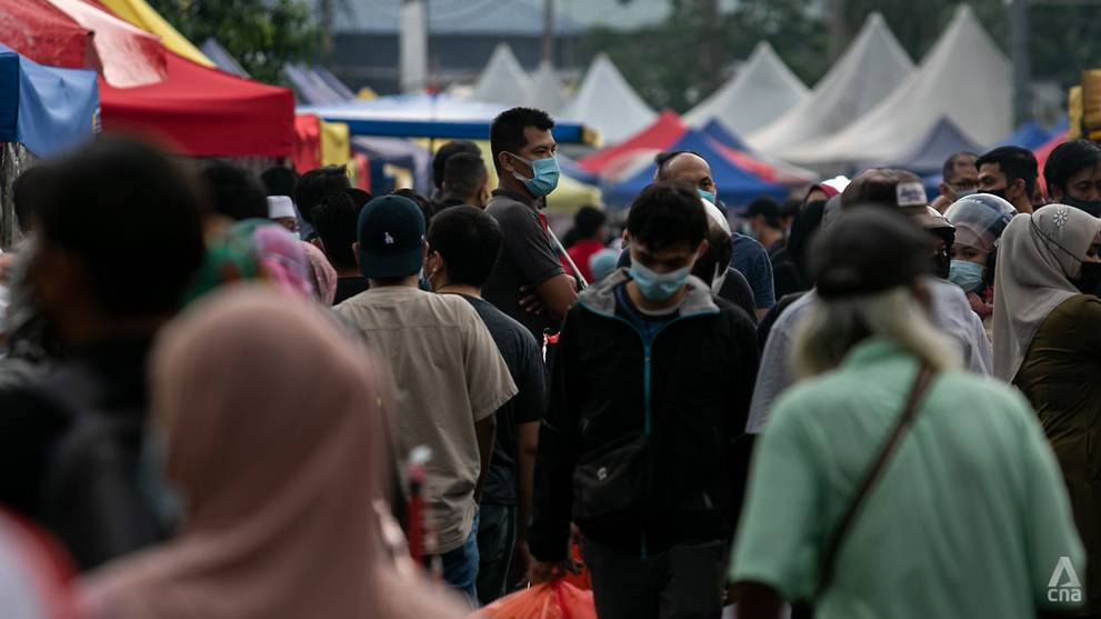 Malaysia's daily COVID-19 cases may breach 8,000 in June if regulations are not followed: Health ministry