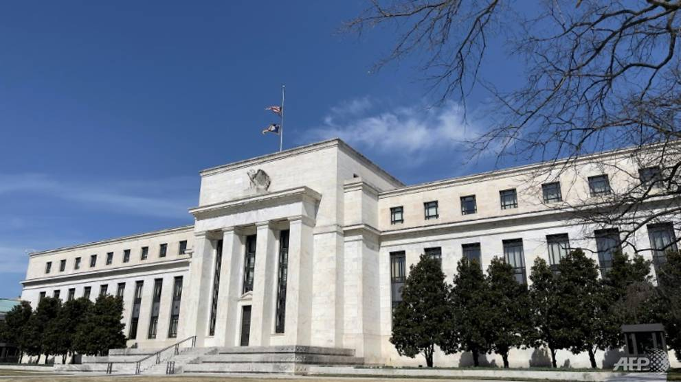Fed stays the course, nods to 'strengthened' US recovery