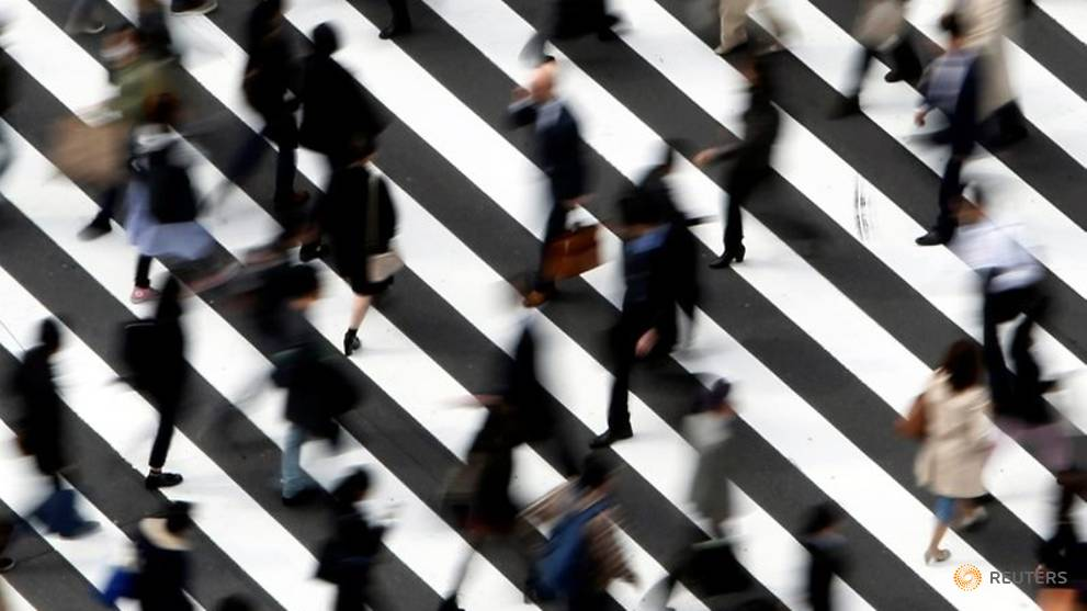 Japan March real wages rise for 2nd straight month