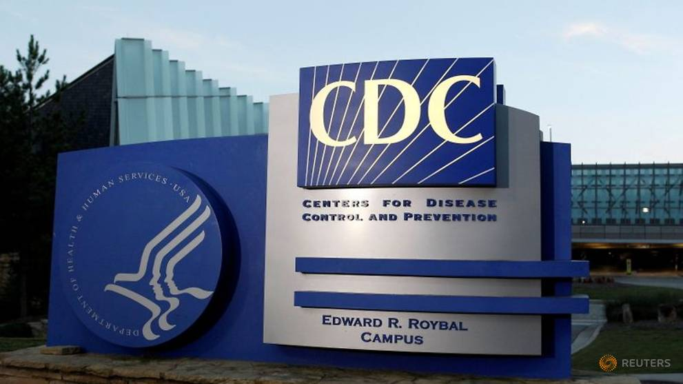 Fully vaccinated people can shed masks in most places and travel: US CDC