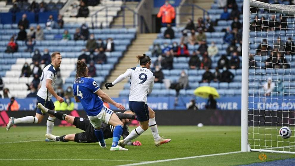 Football Leicester Miss Out On Top Four Finish After Loss To Spurs Cna