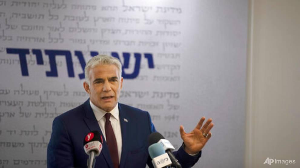 Israel faces more suspense as anti-Netanyahu bloc awaits confidence vote