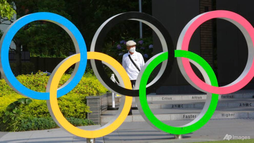 Olympics organisers to unveil COVID-19 'playbook' as IOC's Coates arrives in Tokyo