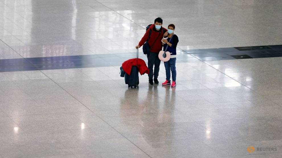 COVID-19: Hong Kong to shorten quarantine for most arrivals to 7 days