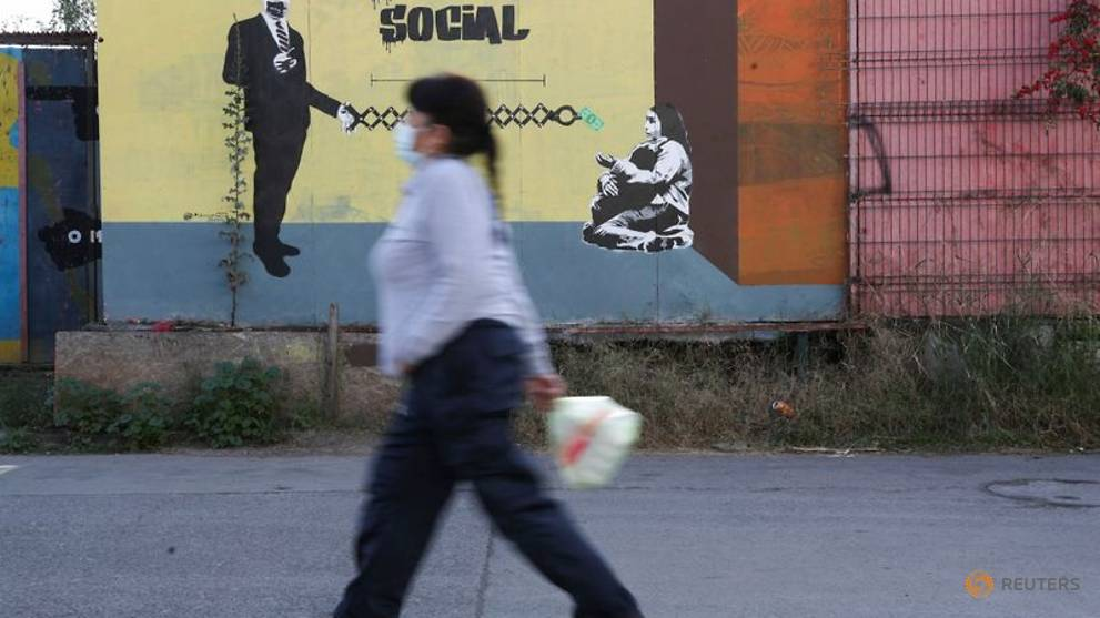 Chile shuts capital Santiago once more as vaccines fail to quell rampant cases
