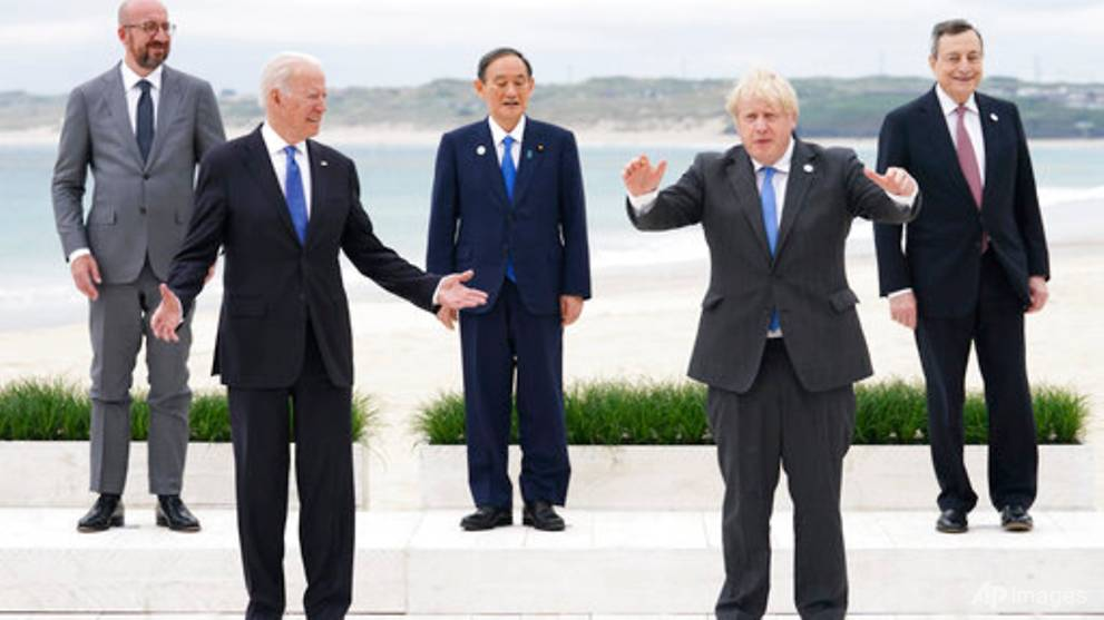 Commentary: G7 summit proved the world has shifted after Trump
