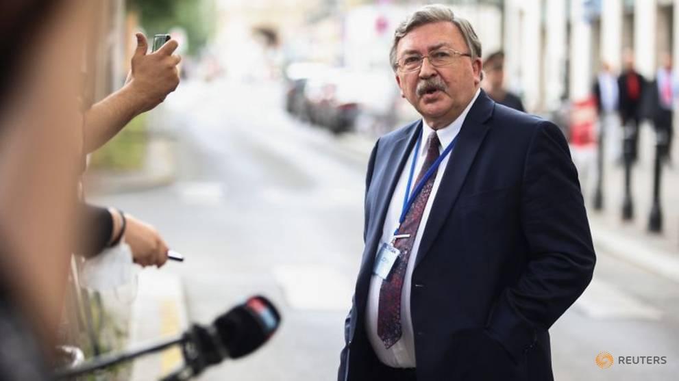 Pembicaraan nuklir Iran yang 'intens' dilanjutkan saat Jerman menyerukan kemajuan yang cepat