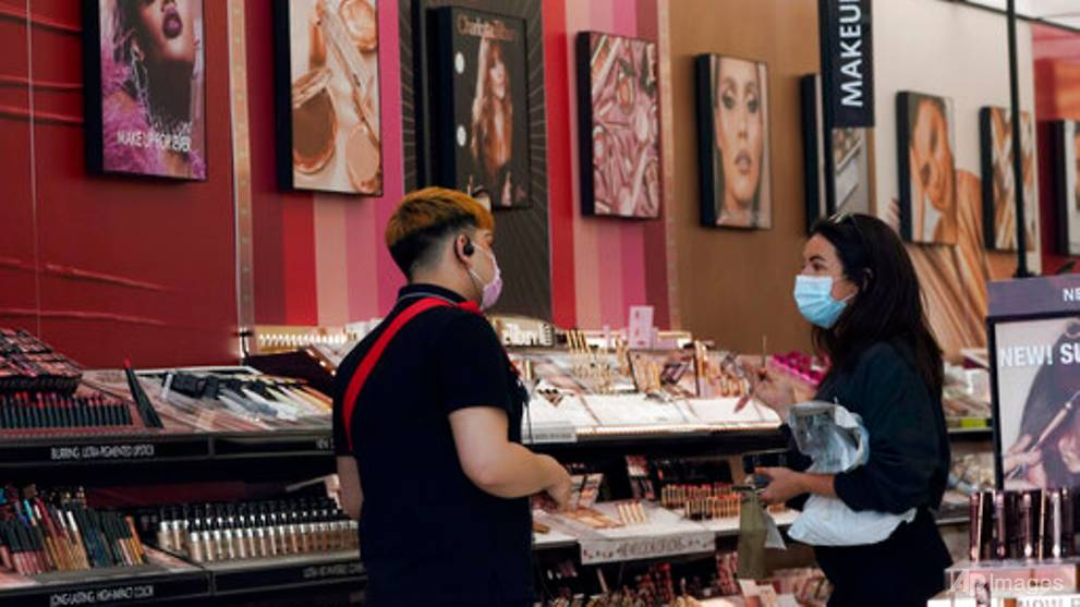 Half of US cosmetics contain toxic chemicals: Study