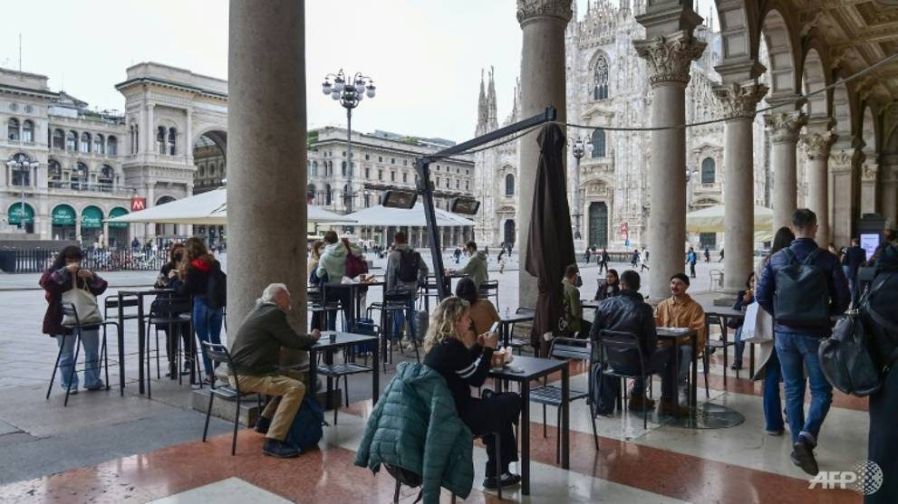 Jobs fears as Italy eyes end to COVID-19 ban on layoffs