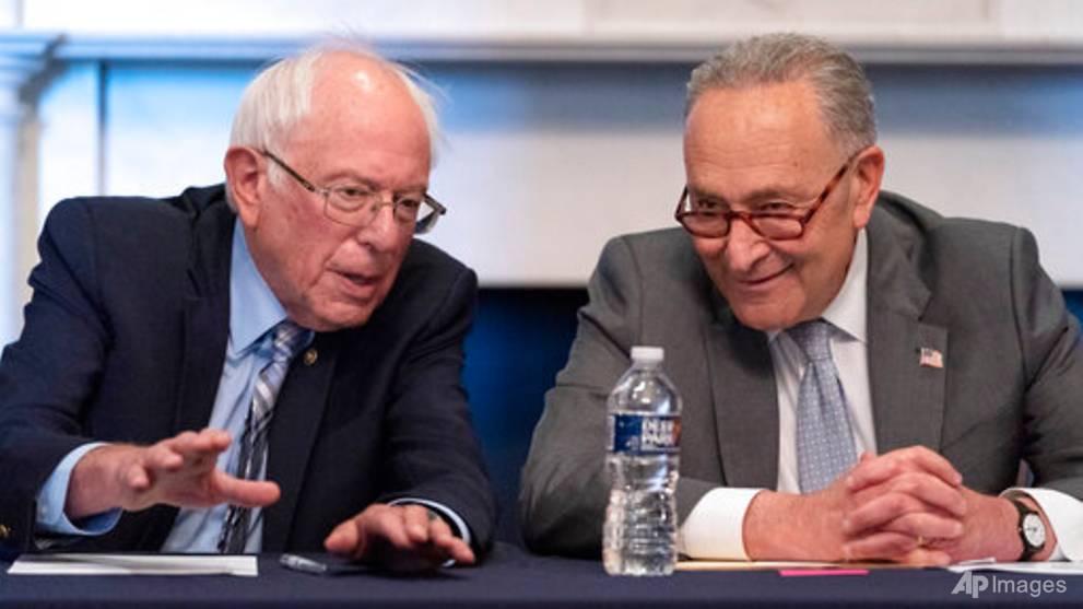 US Democrats eye US$6 trillion plan on infrastructure, Medicare, immigration