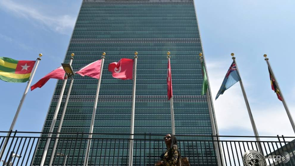 UN debates holding General Assembly in person