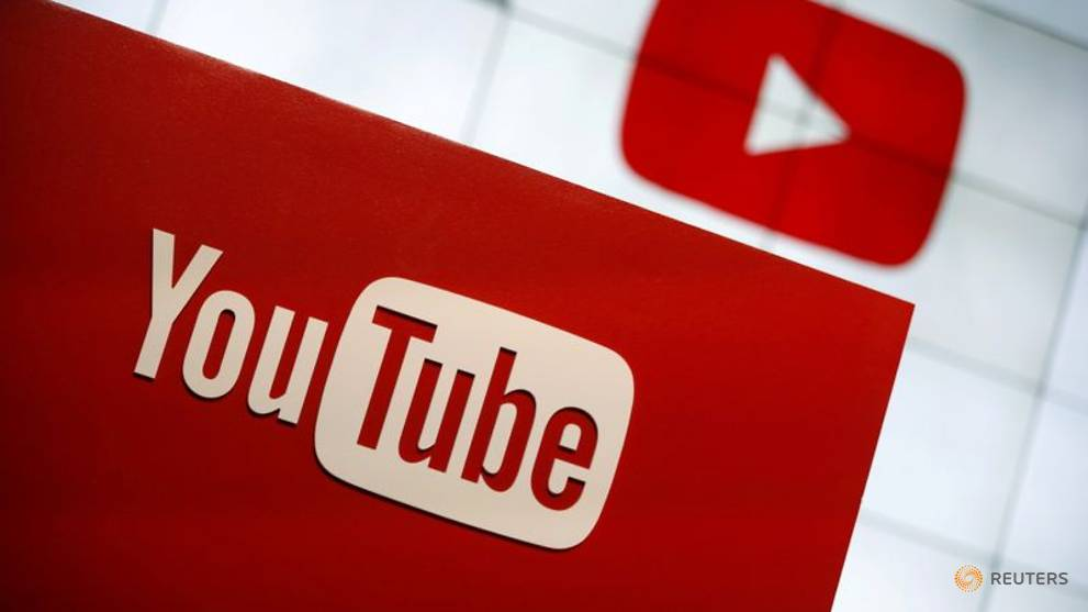 YouTube adds money-making feature to attract creators - CNA
