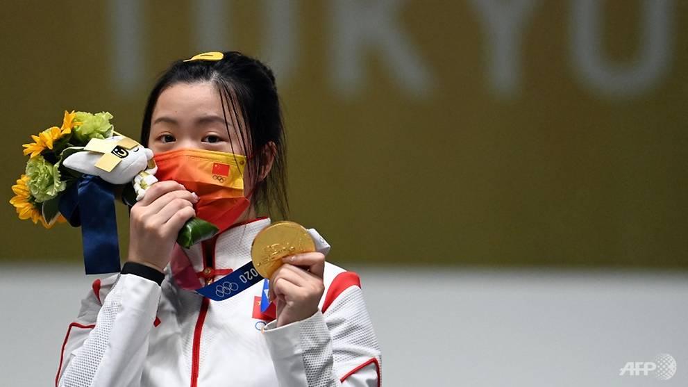 china olympic games tokyo 2020 - photo #23