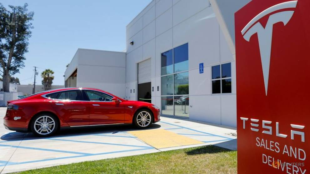 Tesla agrees to pay US$1.5 million to settle claims over temporary battery voltage reduction