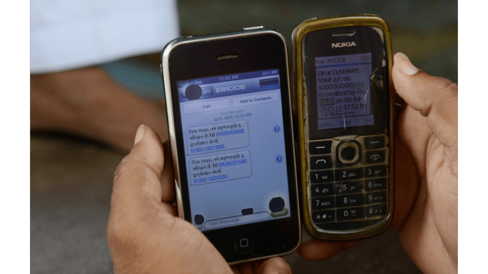 Why do we still SMS? - CNA