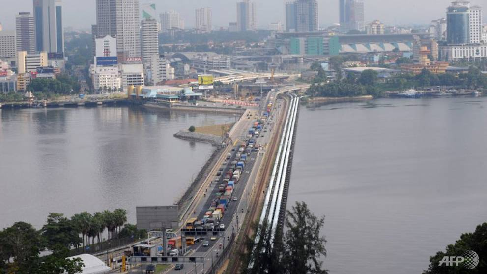 Malaysia defers enforcement of VEP during 'peak-hour traffic' following appointment delays