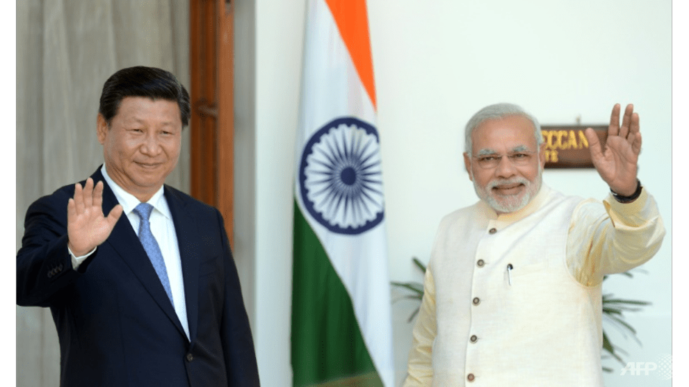 India wants to woo Sri Lanka. But China stands in the way