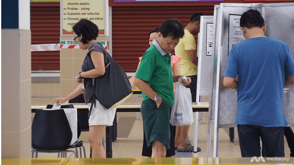 Smaller GRCs, more SMCs may boost GE contestability, a positive step for democracy in Singapore: Political observers