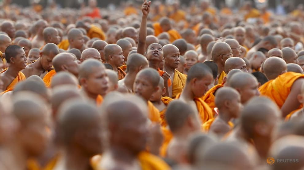 Nine Year Old Boy Dies After Beating By Buddhist Monk In Thailand Cna
