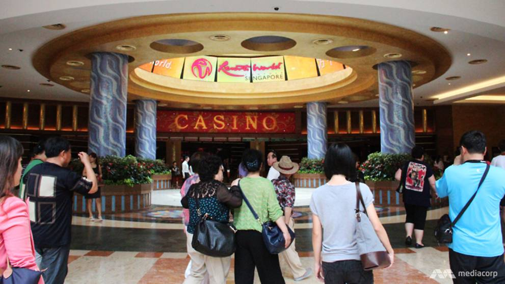 Majority of workers laid off by Resorts World Sentosa were foreigners: MOM