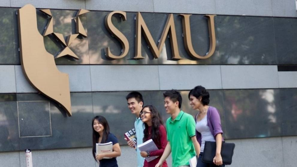 SMU exchange student from Spain has COVID-19, three flatmates on home quarantine