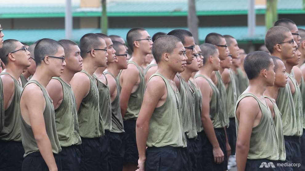 COVID-19: SAF suspends Basic Military Training until May 4
