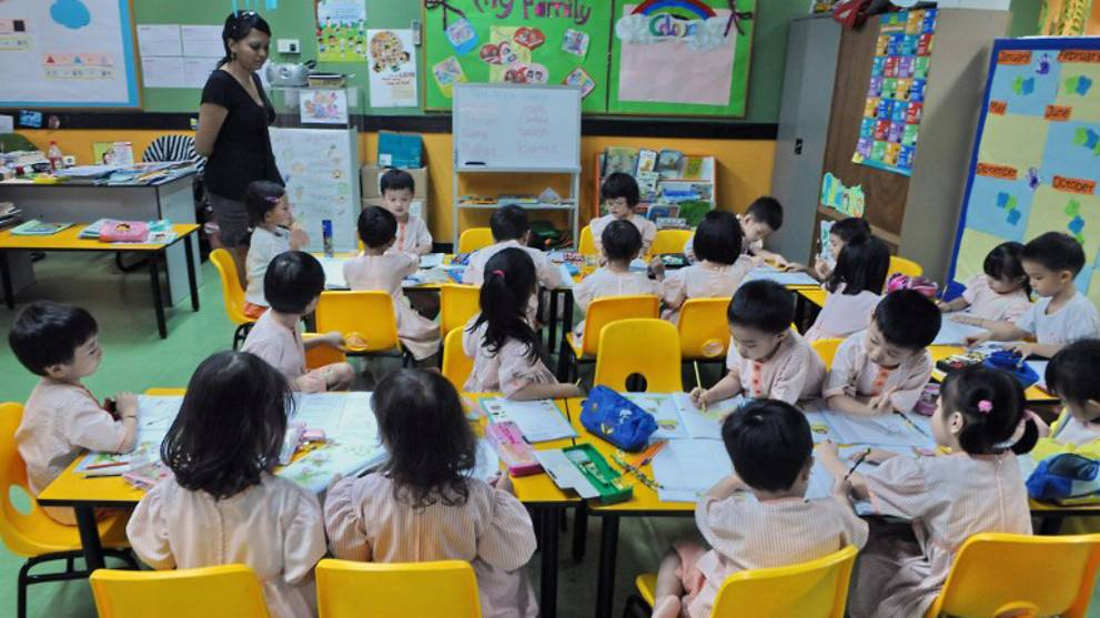 Parents will have to continue paying pre-school fees through month-long closure: MSF