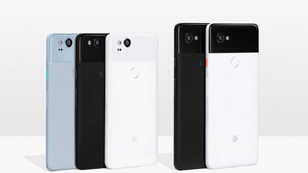 Google's Pixel 2 smartphones: 4 innovations you must know - CNA