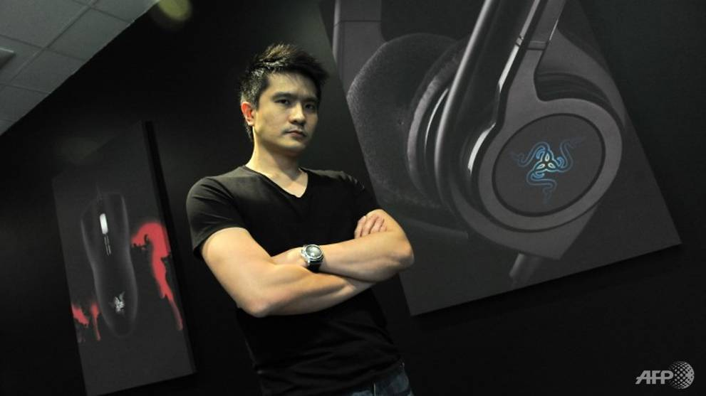 f83d0fe46 Commentary: Razer chose to list in Hong Kong. Has Singapore lost its  competitiveness? - CNA