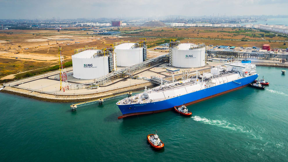 Commentary: Singapore's rising natural gas ambitions face