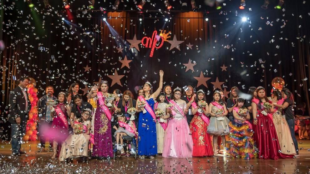 Beauty In Pageants: Miss Earth Singapore 2013 is Vanessa Hee