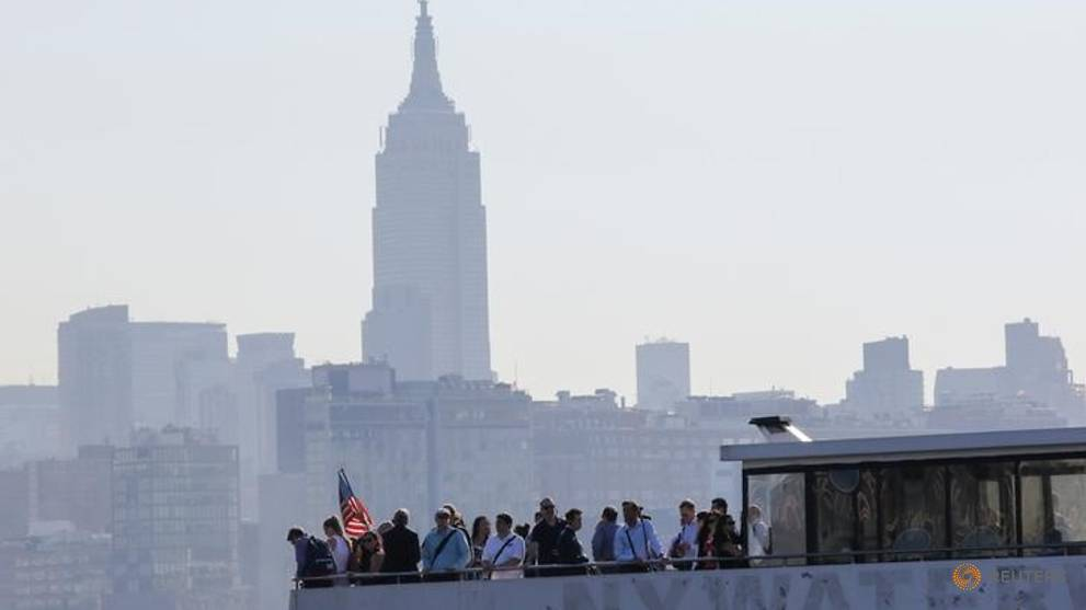US city Hoboken announces night curfew, restricts service in bars, restaurants due to COVID-19