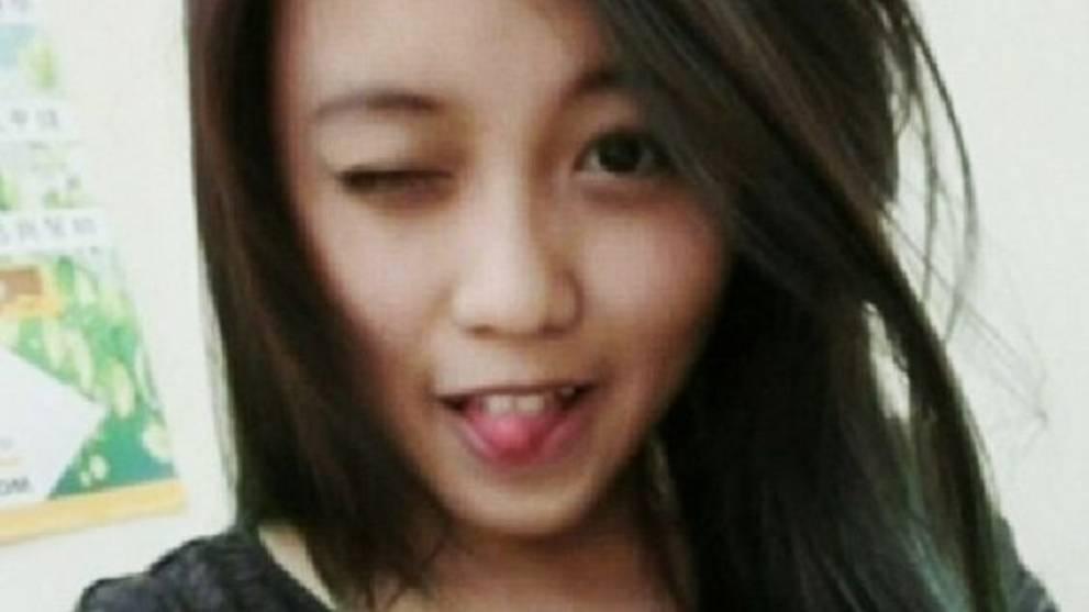 malaysian chinese teen