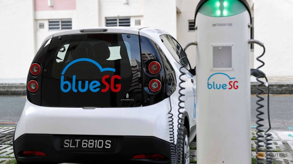 Commentary: Electric vehicles will take over Singapore. But here's what must happen first