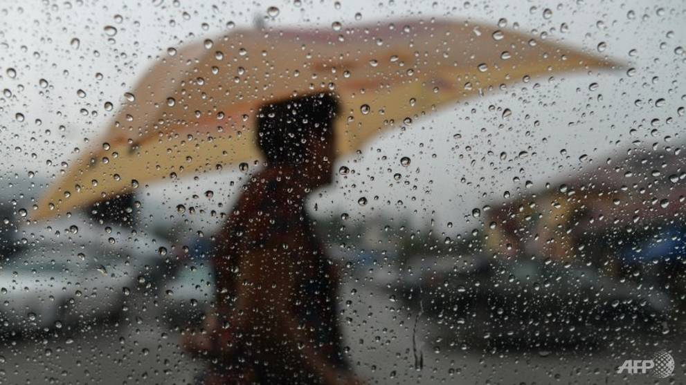 Temperatures In Malaysia Dip Below 22 Degrees Celsius Due To Monsoon Cna