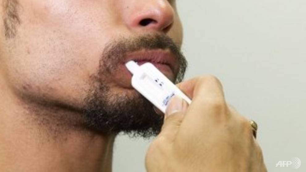 Concerned about HIV infection? Think twice before buying a self-test