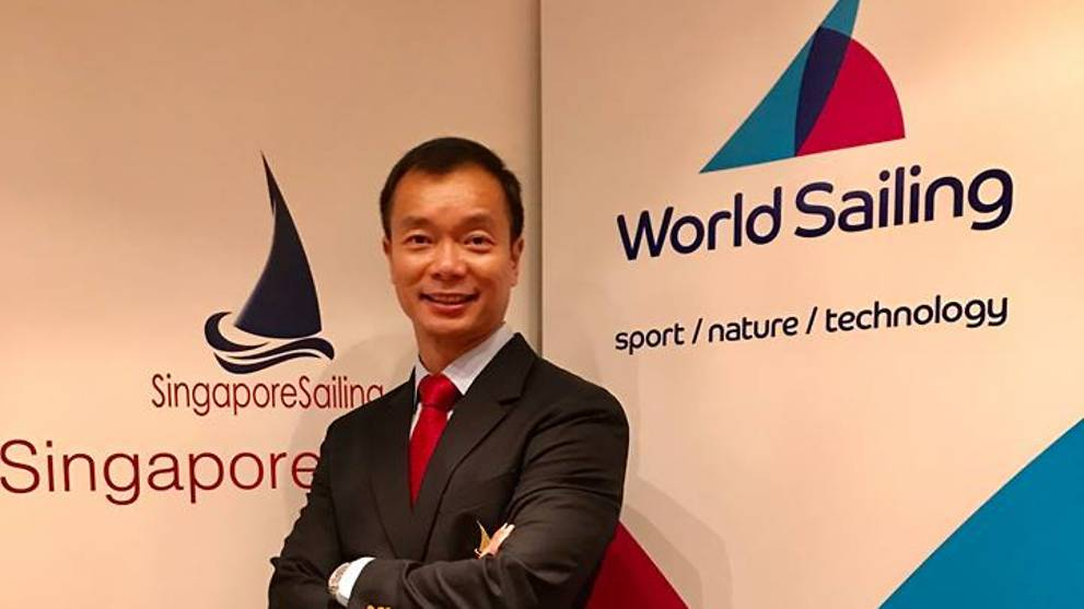Crutch mentality and lack of drive in Singapore sports: On the