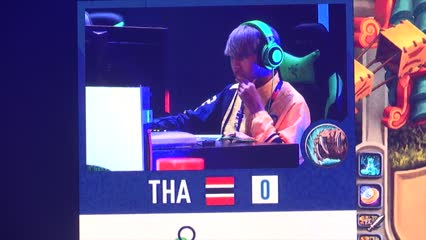 E-sports makes its medal debut at the SEA Games | Video