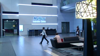 Hyflux asks for two-week extension to find buyer, sign deal for Tuaspring | Video