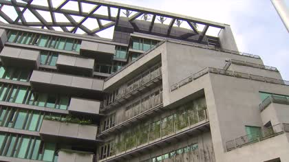Taiwan's green building technology attracts foreign investors | Video