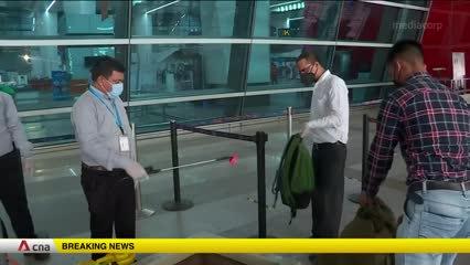 IATA warns nearly 3 million aviation jobs in India at risk | Video