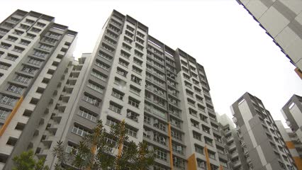 Higher income ceilings, enhanced housing grant for HDB flat buyers | Video