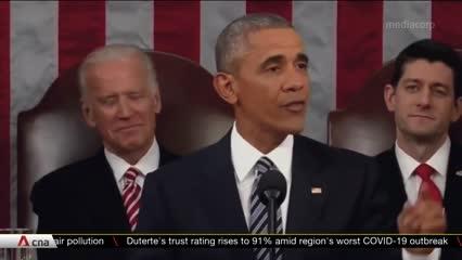 US election: Is Joe Biden the man to lead America through COVID-19 crisis? | Video