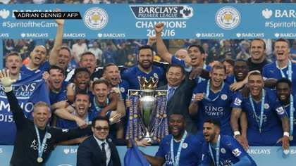 Late Leicester owner Vichai Srivaddhanaprabha's impact in his native Thailand | Video
