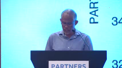 'Time is running out': Singapore needs to act on climate change, says Masagos | Keynote speech