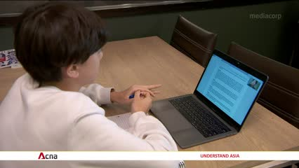 Online learning platforms see increased demand amidst COVID-19 concerns | Video