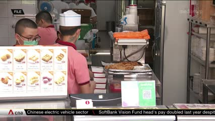 COVID-19: F&B outlets mull layout adjustments, al fresco options ahead of Phase 2 | Video