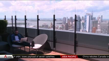 Internship programmes in US go virtual with many businesses impacted by COVID-19 | Video