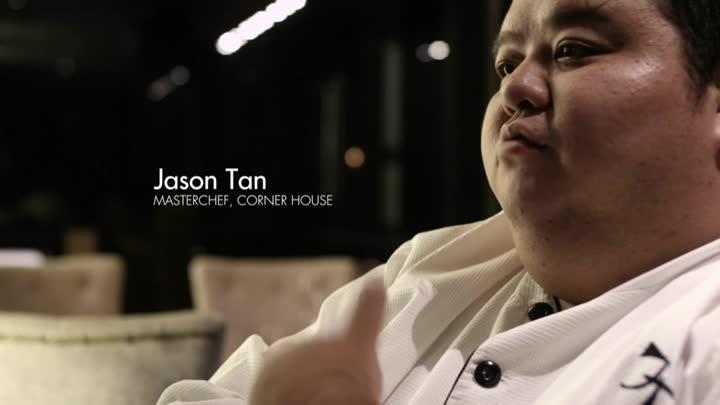 Jason Tan, Corner House